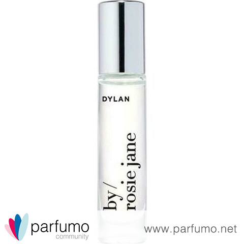 Dylan (Perfume Oil) by By / Rosie Jane