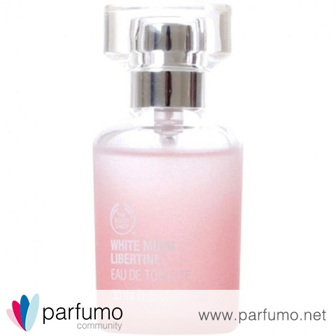 White Musk Libertine (Eau de Toilette) by The Body Shop