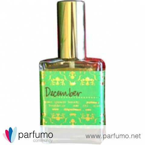 December by DSH Perfumes