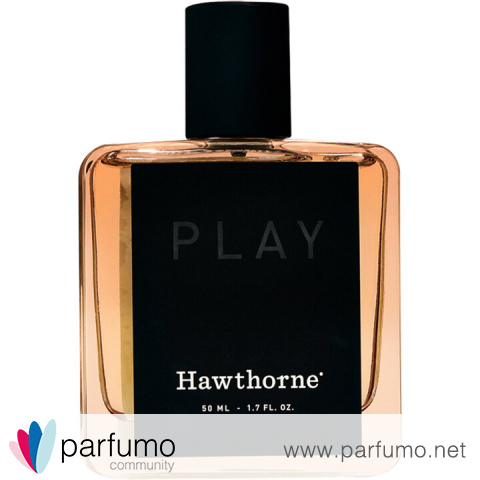 Play (Sophisticated and Spicy Oud) von Hawthorne