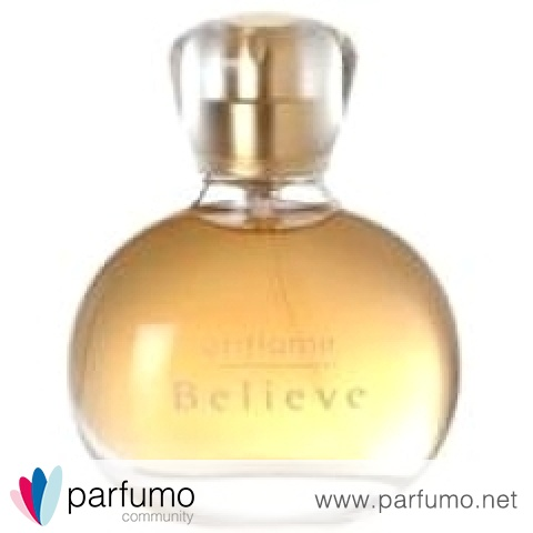 Believe by Oriflame