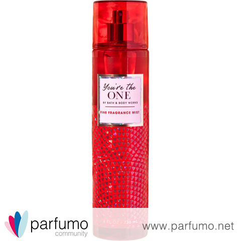 You're the One (Fragrance Mist) by Bath & Body Works