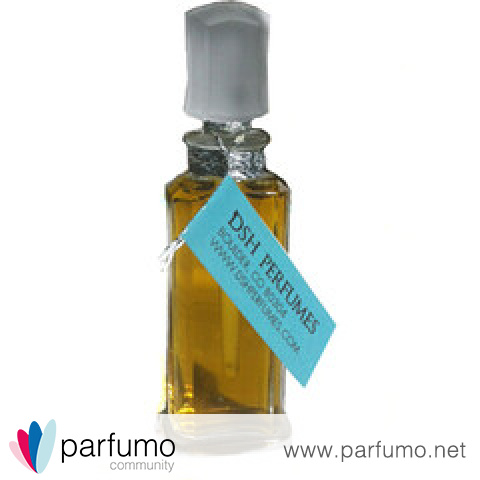 Poplars and Planes (Extrait) by DSH Perfumes