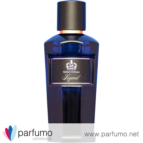 Legend by Meillure Perfumes