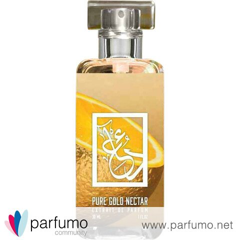 Pure Gold Nectar by The Dua Brand / Dua Fragrances
