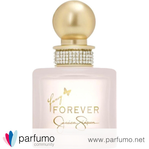 Fancy Forever by Jessica Simpson