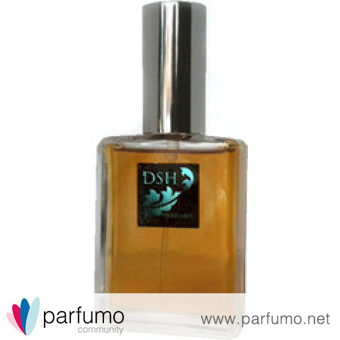 Adrenaline and Scorched Earth (Eau de Parfum) by DSH Perfumes