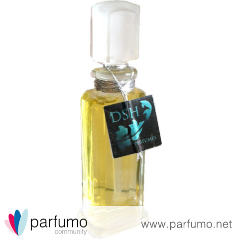 Adrenaline and Scorched Earth (Extrait) by DSH Perfumes