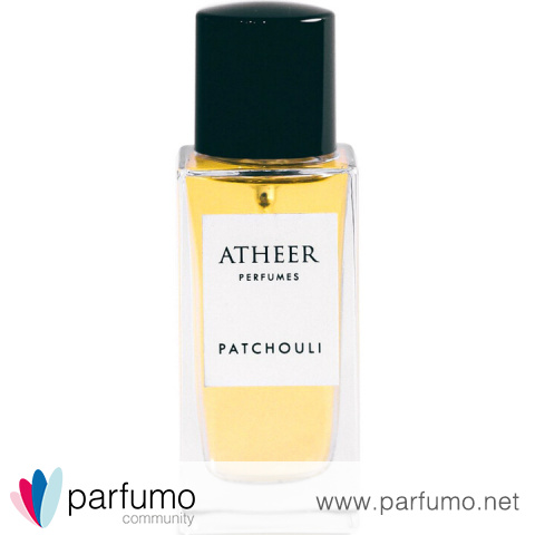 Patchouli by Atheer