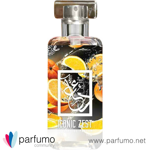 Iconic Zest by The Dua Brand / Dua Fragrances