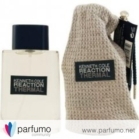 Reaction Thermal for Men by Kenneth Cole