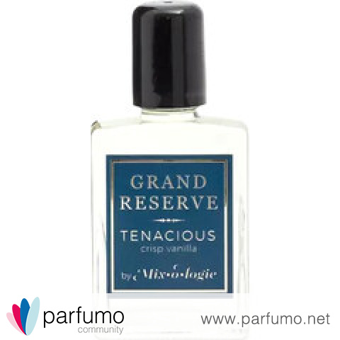 Grand Reserve - Tenacious (Concentrated Perfume) by Mix•o•logie