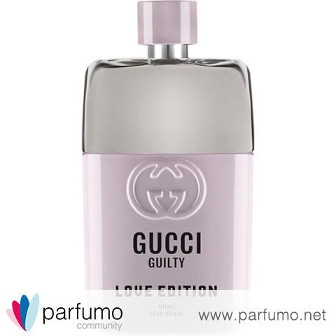 Guilty Love Edition MMXXI pour Homme by Gucci