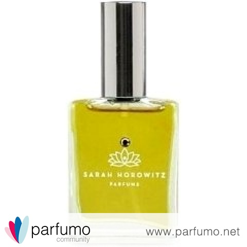 Roots by Sarah Horowitz Parfums