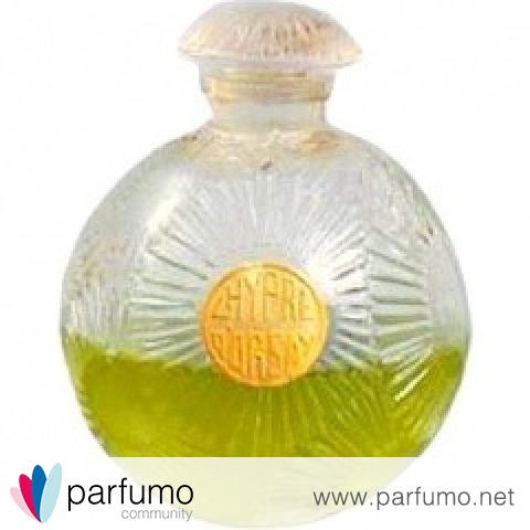 Chypre by d'Orsay
