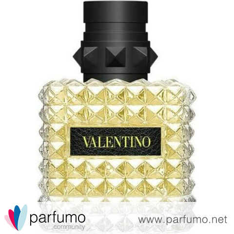 Valentino Donna Born In Roma Yellow Dream by Valentino