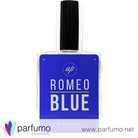 Romeo Blue by Authenticity Perfumes