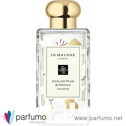 English Pear & Freesia Limited Edition 2021 by Jo Malone