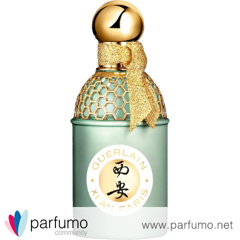 Xi'an by Guerlain