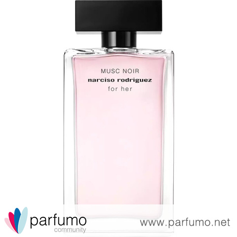 For Her Musc Noir by Narciso Rodriguez