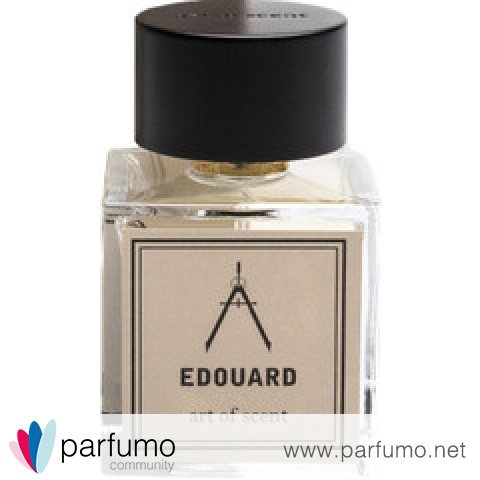 Edouard by Art of Scent Swiss Perfumes