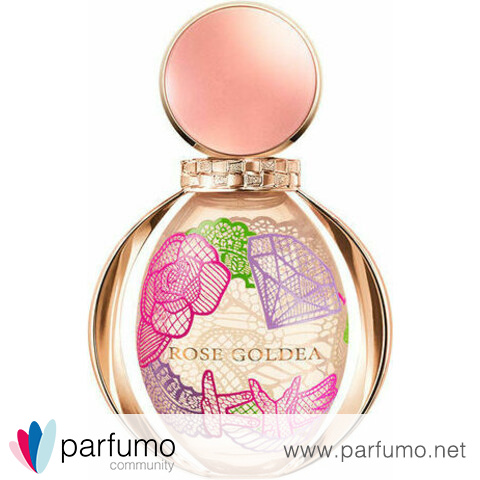 Rose Goldea Limited Edition 2021 by Bvlgari