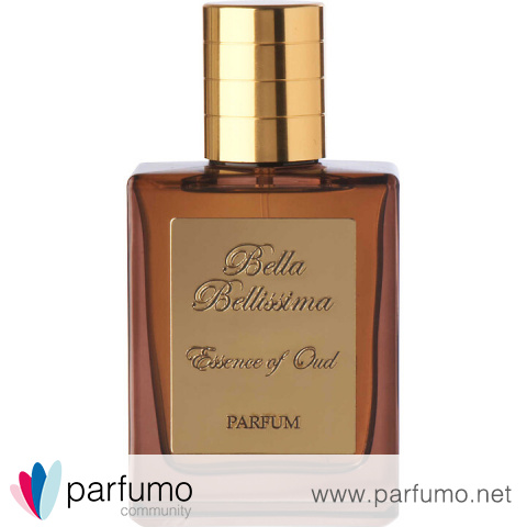 Essence of Oud - White Leather by Bella Bellissima