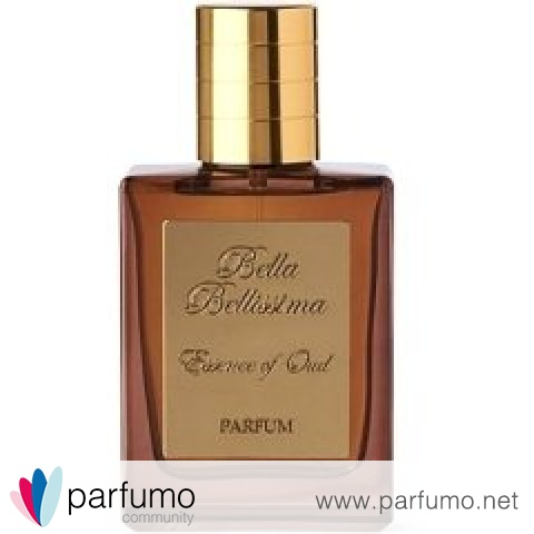 Essence of Oud - Precious Amber by Bella Bellissima