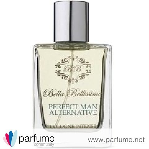 Perfect Man Alternative by Bella Bellissima