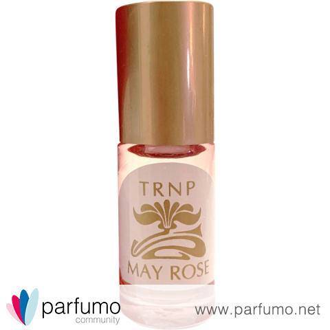 May Rose (2021) by Teone Reinthal Natural Perfume
