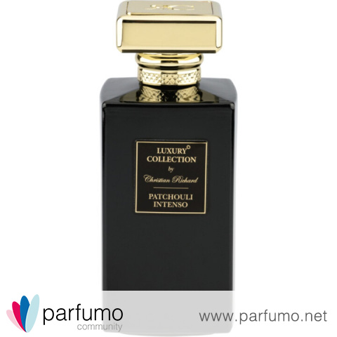 Luxury Collection - Patchouli Intenso by Christian Richard