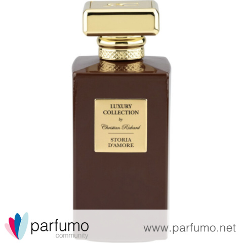 Luxury Collection - Storia d'Amore by Christian Richard