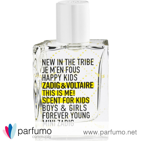This Is Me! by Zadig & Voltaire