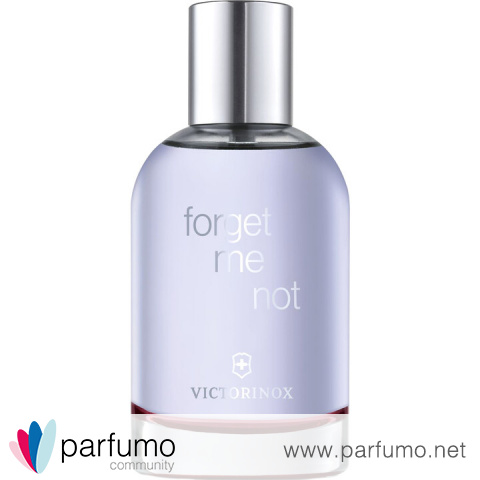 Forget Me Not by Victorinox