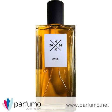 Cola by Hendley Perfumes