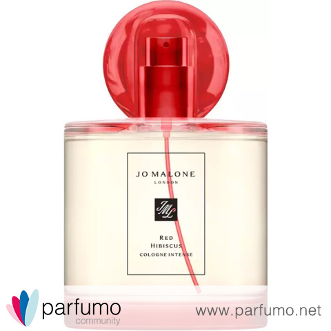 Red Hibiscus by Jo Malone