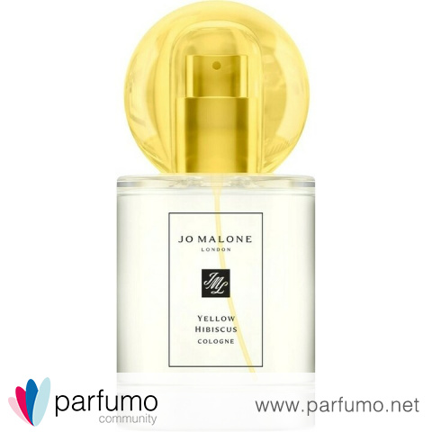 Yellow Hibiscus by Jo Malone
