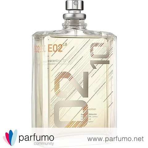 Escentric 02 Limited Edition by Escentric Molecules