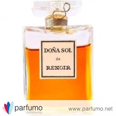 Doña Sol (Extrait) by Renoir