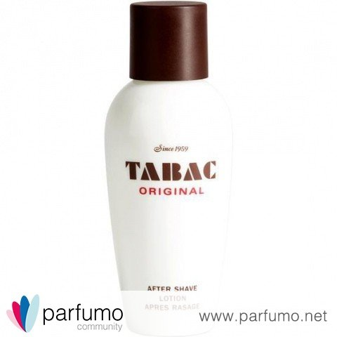 Tabac Original (After Shave Lotion) by Mäurer & Wirtz