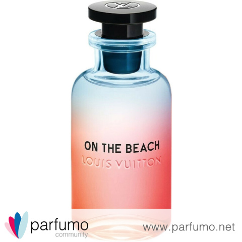 On The Beach by Louis Vuitton