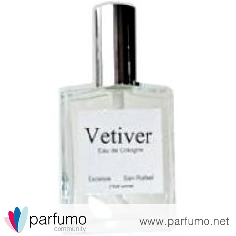 Vetiver by Excelsis