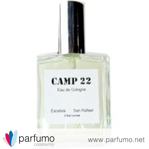 Camp 22 by Excelsis