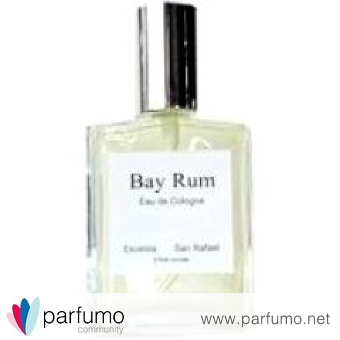 Bay Rum by Excelsis