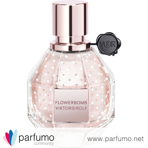 Flowerbomb Mariage by Viktor & Rolf