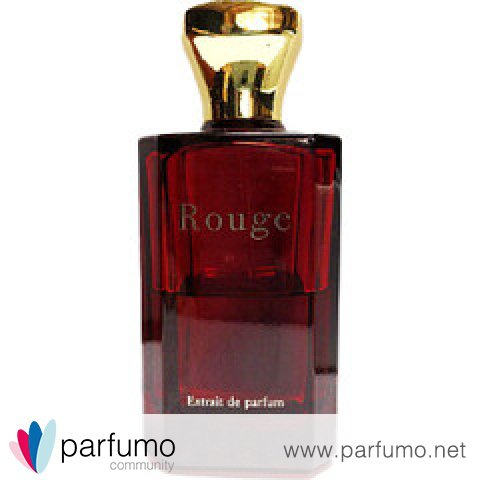 Rouge by My Perfumes