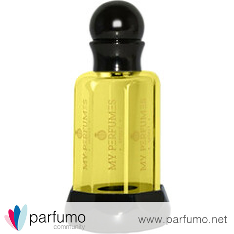 Great Girl by My Perfumes