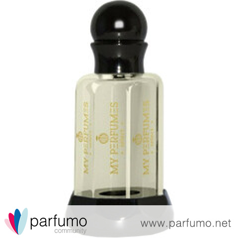 Musk Kashmir by My Perfumes