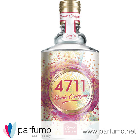 Remix Cologne Edition 2021 by 4711