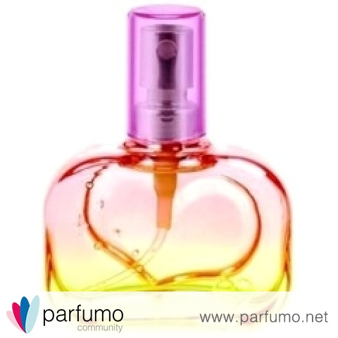 Make Me Happy - Juiceful Peach / メイクミーハッピー ジュースフルピーチ (Eau de Toilette) by Canmake / キャンメイク